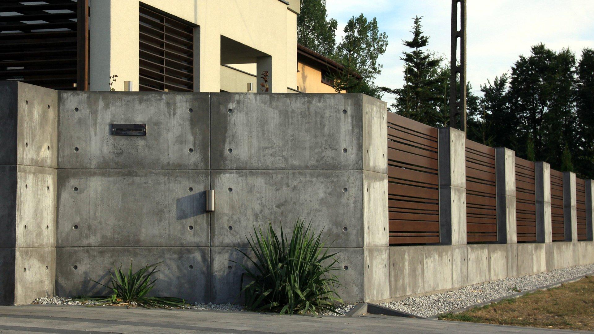 Nowość Beton architektoniczny – wady i zalety LG76