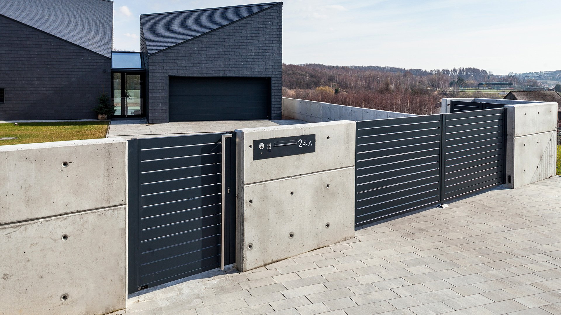 Inteligentny Beton architektoniczny – wady i zalety FU59