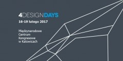 4 Design Days – celebration of good design for the second time