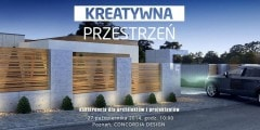 Are you looking for new inspiration? Be sure to visit the Kreatywna Przestrzeń!