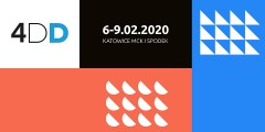 Let's meet in Katowice at 4 Design Days 2020